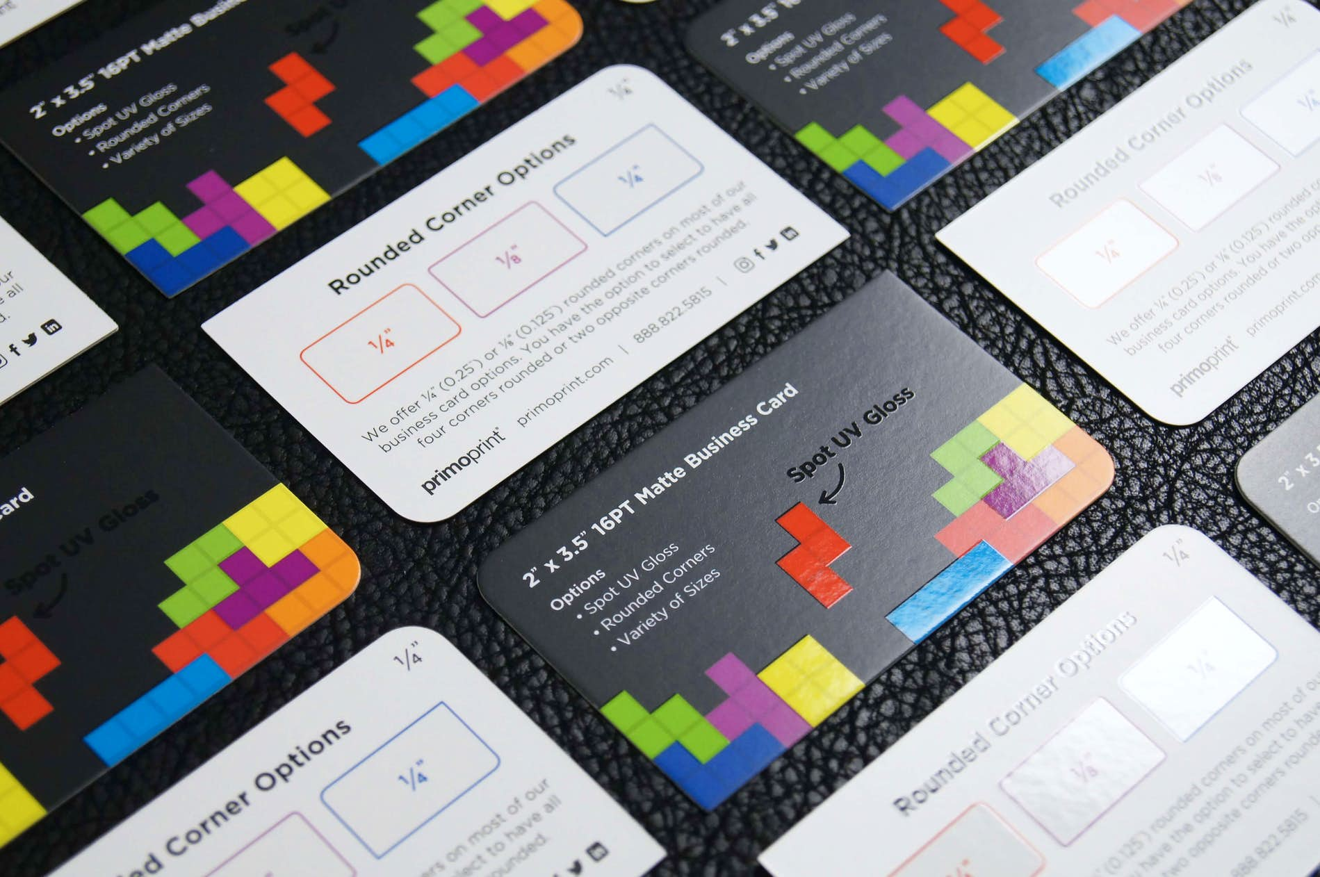 Free Sample Packet Free Business Card Samples More Primoprint